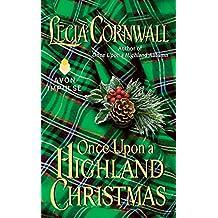 Once Upon a Highland Christmas (Once Upon a Highland Season series)