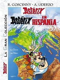 Astérix en Hispania. La Gran Colección par René Goscinny