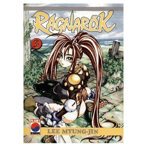 Ragnarök 03.