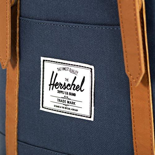 Herschel - Casual day Pack Unisex adulti Blu