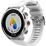 Polar Grit X - Robuust Outdoor Horloge met GPS, Kompas, Hoogtemeter en Duurzaamheid van Militair niveau voor Hiking, Trail Ru