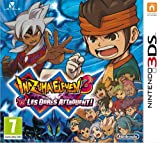 Inazuma Eleven 3 : les Ogres attaquent ! : [3DS] / Level - 5 | Level-5. Programmeur