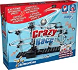 Crazy Race - Juguete Educativo y científico (Science4you 481791)