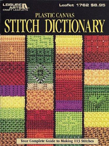 h Dictionary (Canvas-handwerk)