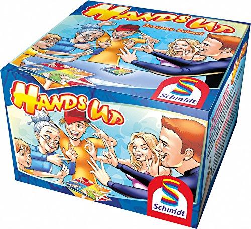 Schmidt-Spiele-1602-Hands-Up-NEU  Schmidt Spiele 1602 Hands Up *NEU* 611ScL8kcrL