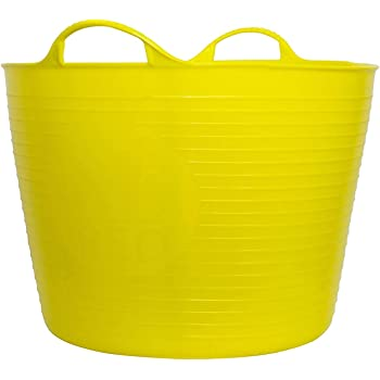 G/ROD Gorilla Tubs GORTUB42 Muck Buckets and Builders Tubs