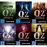 Oz - Hölle hinter Gittern - Season 1-6 im Set - Deutsche Originalware [20 DVDs]
