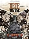 La Bête humaine (BD) par Zola