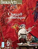 Chagall et la musique : Philharmonie de Paris