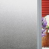 Fensterfolie schnitt window sticker klebstoff statische elektrizität light undurchsichtig büro bad toilette-A 80x100cm(31x39inch)