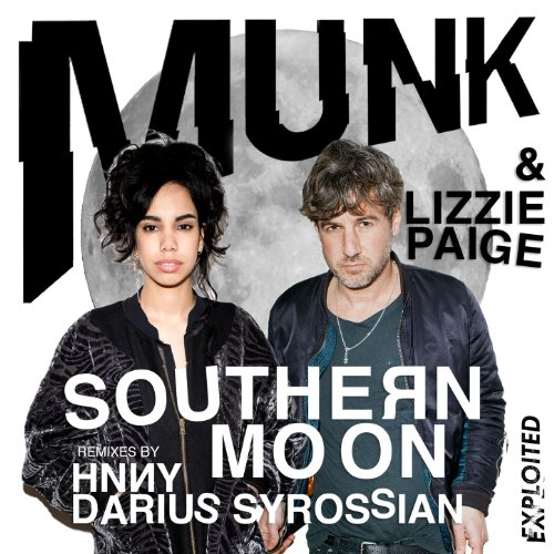 Southern Moon (Hnny Remix)