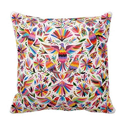 Diseño mexicano colorido palomas faisán rf967b8C86b6940eb9a0C97af961edffe i52ni 8byvr funda...