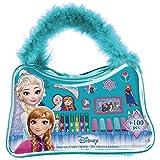 Disney La Reine des neiges Darp-cfro037 Reine des neiges My Creative Sac à main Creative Kit d'accessoires (lot de 100)