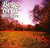 Songtexte von Boy & Bear - Moonfire