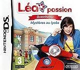 Third Party - Léa passion aventures - Mystères au lycée Occasion [ Nintendo DS ] - 3307211668577