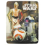 Open Road Brands Star Wars Droids 3D Magnet