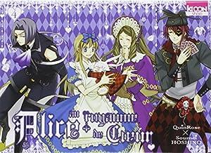 Alice au royaume de Cœur Edition simple Tome 4