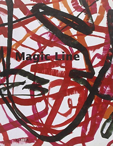 Magic Line by Andreas Hapkemeyer (2007-04-15)