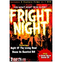 Fright Night [2dvd+CD]