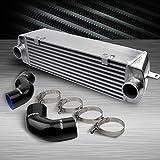 Gowe Ladeluftkühler Kit passend für BMW 135135i 335335i E90E922006–2010N54Twin Turbo Motor Blau