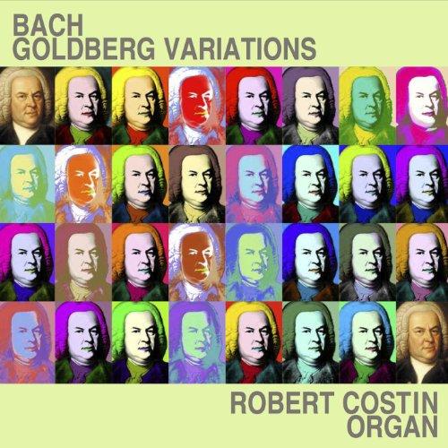 Goldberg Variations, BWV 988: Variatio 11. a Clav.