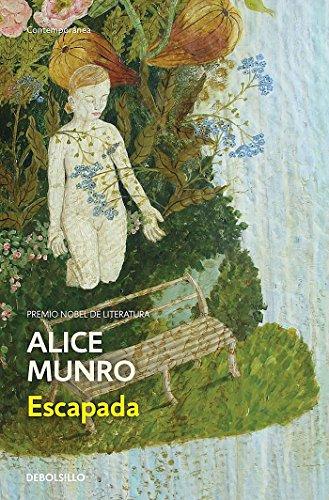 Escapada (CONTEMPORANEA) por Alice Munro