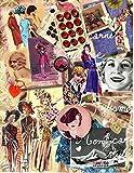 Image de Mon carnet de stylisme