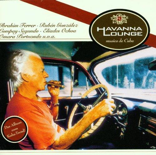 Havanna Lounge (Havanna Lounge)