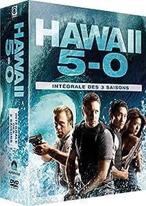 Hawaii 5-0 - Intégrale des 3 saisons