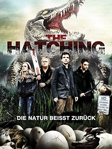 Zurück Video Prime (The Hatching: Die Natur beißt zurück)