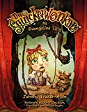 Titan Books The Squickerwonkers Children's Book by Evangeline Lilly