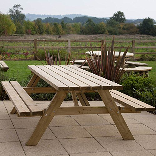 foster-heavy-duty-foster-8-seater-wooden-a-frame-picnic-table-42mm-pressure-treated-timbers-strong-w