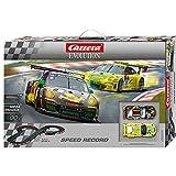Carrera Evolution - Speed Record