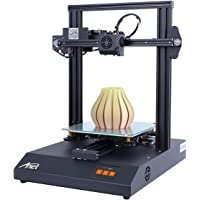 Anet ET4 Pro DIY 3D Printer - 2.8 Inch LCD Color Touch Screen | Unibody Aluminum Frame | Automated Bed Levelling…