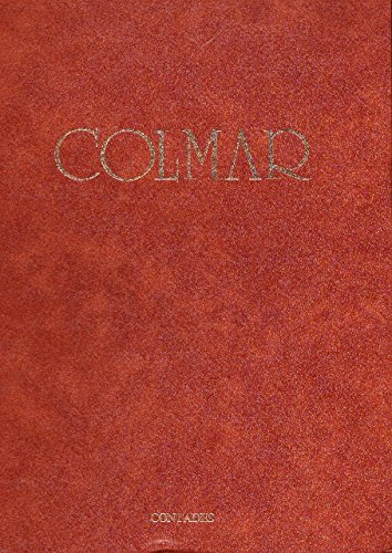 Colmar, Panorama Monumental et Architectural Des Origines à 1914