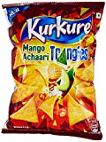 #6: Kurkure Trangles, Mango Achaari, 90g