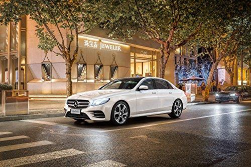 Mercedes-Benz E 320 L Exclusive Line 4MATIC (2016) d'occasion  Livré partout en Belgique