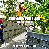 Pokémon Parkour in Real Life - Single