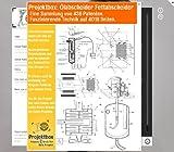 Ölabscheider Fettabscheider: Deine Projektbox inkl. 438 Original-Patenten bringt Dich mit Spaß hinter die Geheimnisse der Technik!