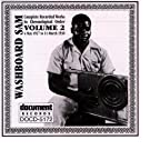 Washboard Sam Vol. 2 (1937-1938)