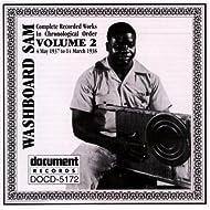 Washboard Sam Vol. 2 (1937-1938)