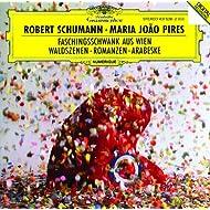 Schumann: Piano Pieces