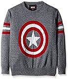 Captain America Boys' Sweater (CA1EBW103...