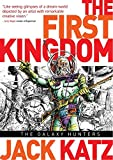 Image de The First Kingdom Vol. 2: The Galaxy Hunters