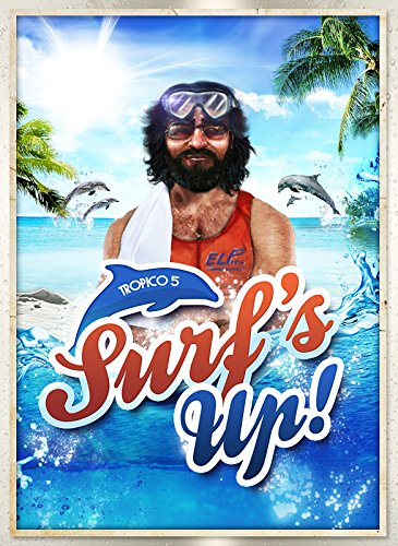 Tropico 5 Surfs Up!