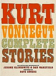 Kurt Vonnegut Complete Stories