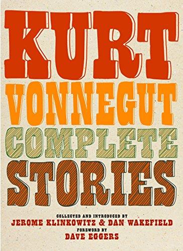 Kurt Vonnegut Complete Stories por Kurt Vonnegut