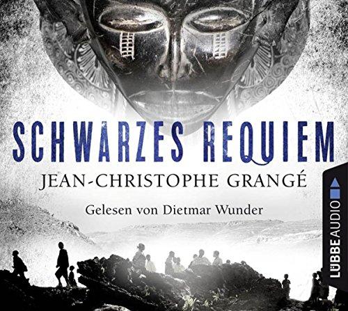 Schwarzes Requiem: Thriller.