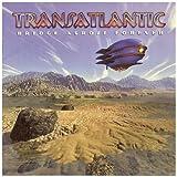 Transatlantic: Bridge Across Forever (2LP+CD Klappcover) [Vinyl LP] (Vinyl)