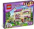 Lego Friends - 3315 - Jeu de Construction - La Villa